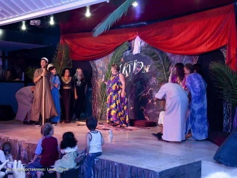 Фотография Club Novostar Dar Khayam (Ex.Dar Khayam)