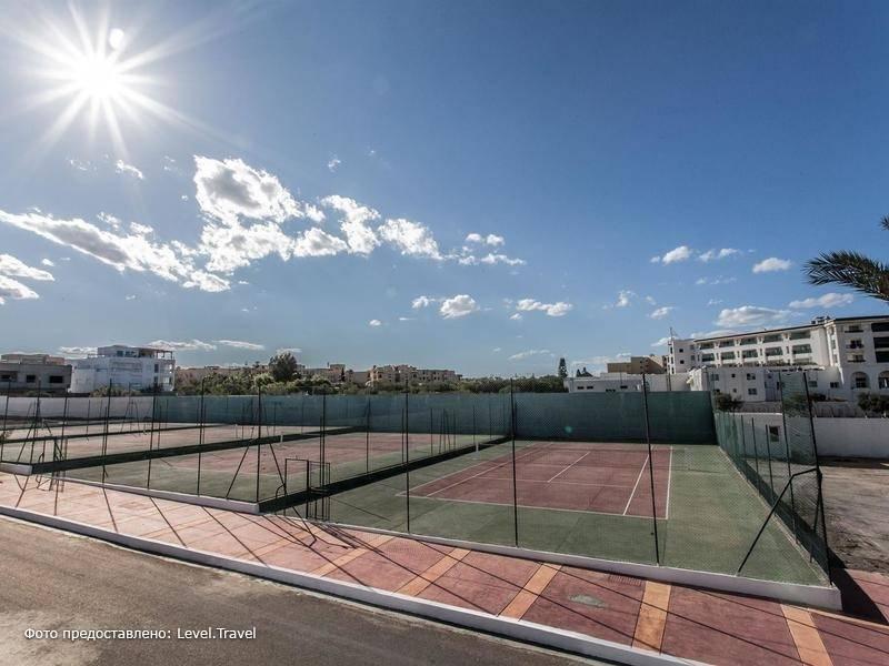 Фотография El Mouradi Club Selima