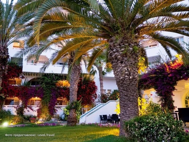 Фотография Club Novostar Sol Azur Beach Congress (Ex.Sol Azur Beach Congres)