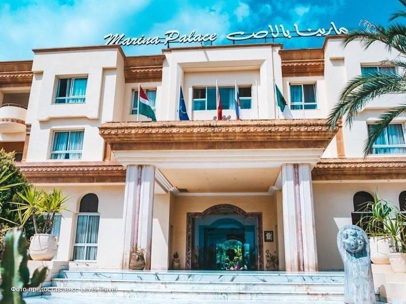 Фотография Marina Palace