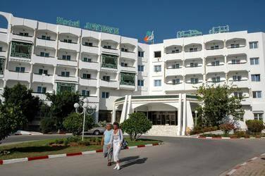 Jinene Hotel 3*