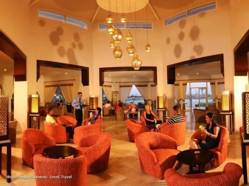 Фотография Club Rosa Rivage Hotel