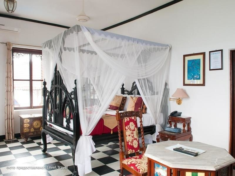 Фотография Tembo House Hotel
