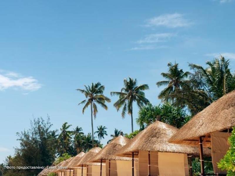 Фотография Melia Zanzibar (Ex. Kempinski)