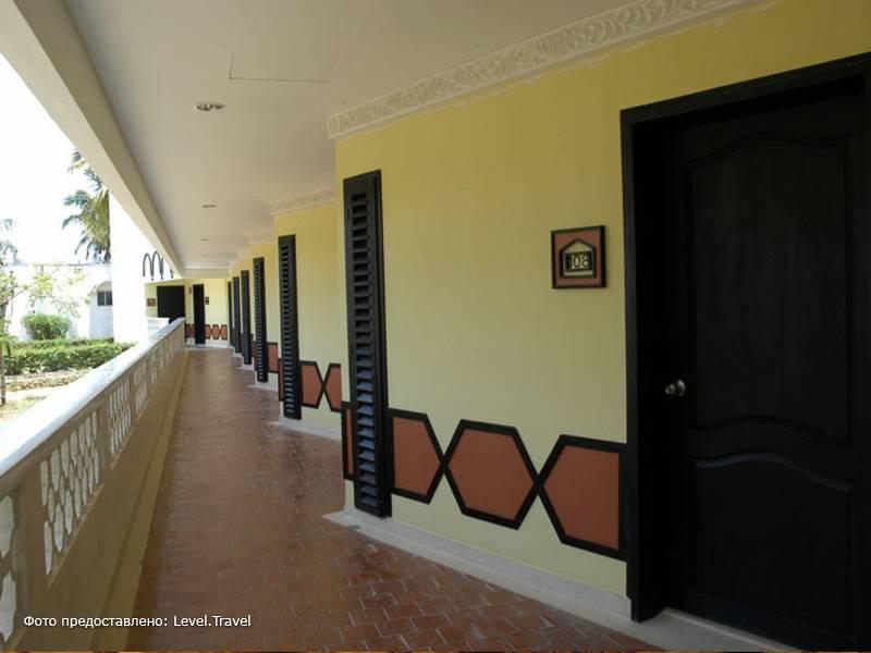 Фотография Kunduchi Beach Hotel & Resort