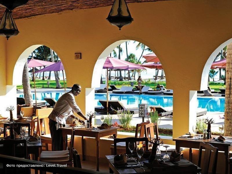 Фотография Dream Of Zanzibar