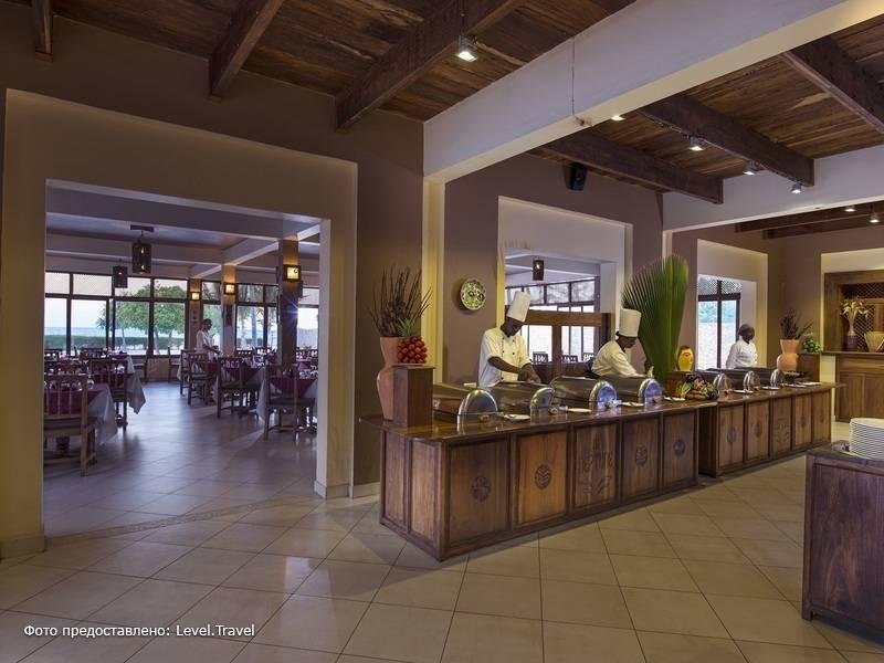 Фотография Neptune Pwani Beach Resort & Spa