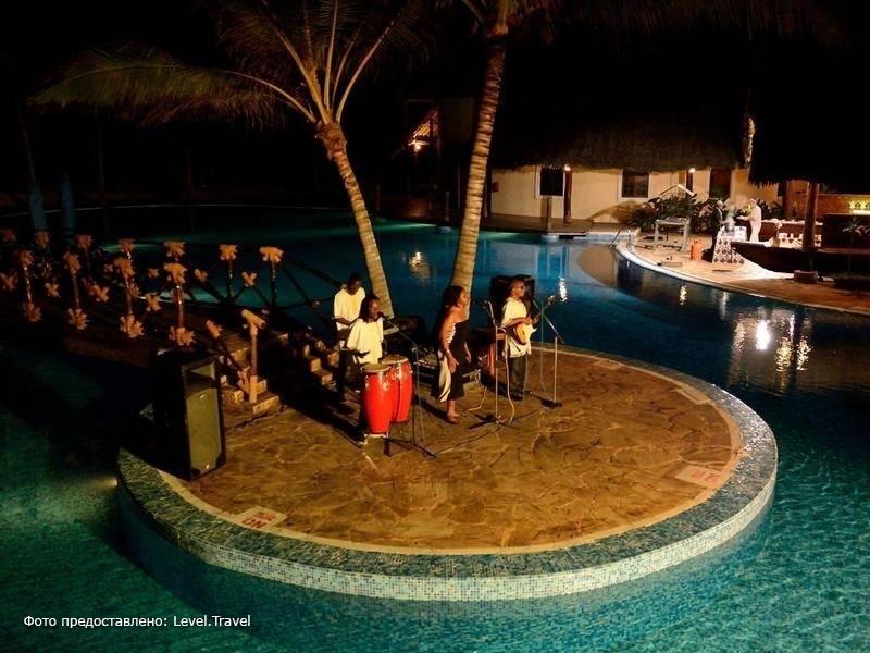 Фотография Ocean Paradise Resort