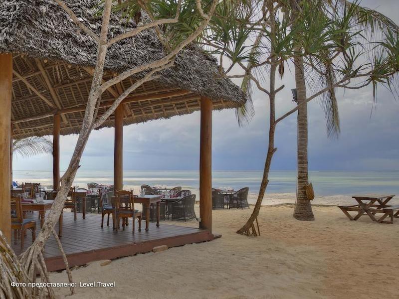 Фотография Sultan Sands Island Resort