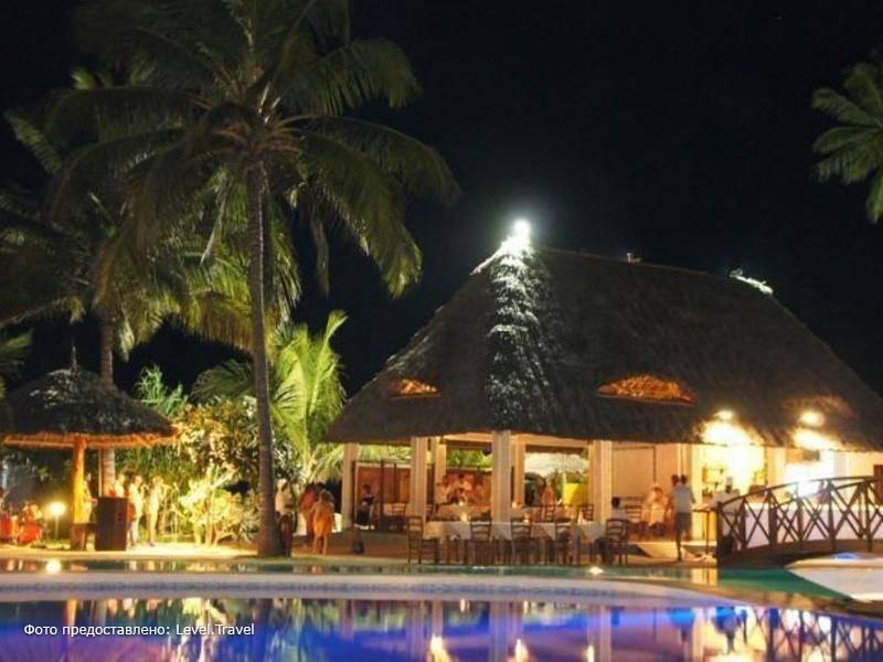 Фотография Uroa Bay Beach Resort