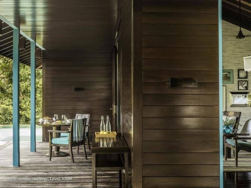 Фотография Four Seasons Resort Seychelles