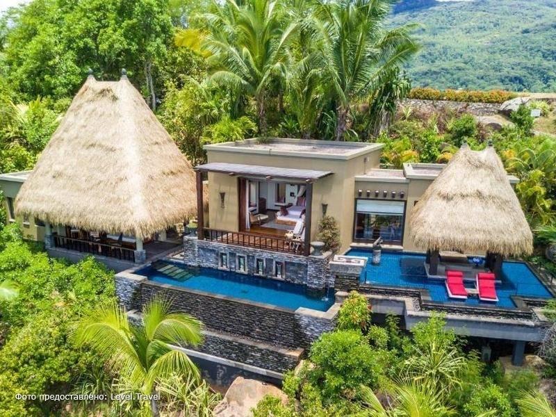 Фотография Anantara Maia (Ex.Maia Luxury Resort & Spa)