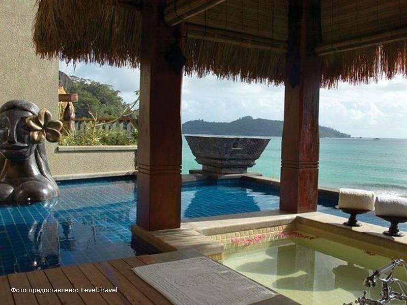 Фотография Maia Luxury Resort & Spa