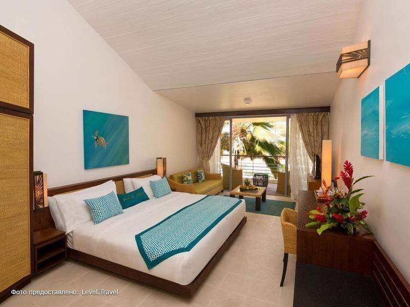 Фотография Avani Seychelles Barbarons Resort & Spa