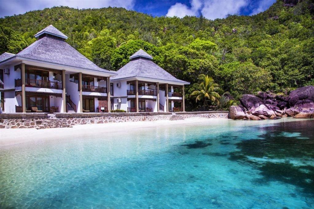 Отель Le Domaine de La Reserve, Праслен, Сейшельские Острова