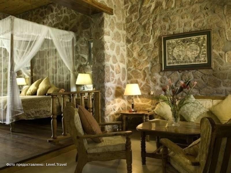 Фотография Le Domaine De La Reserve (Ex. La Reserve Hotel)