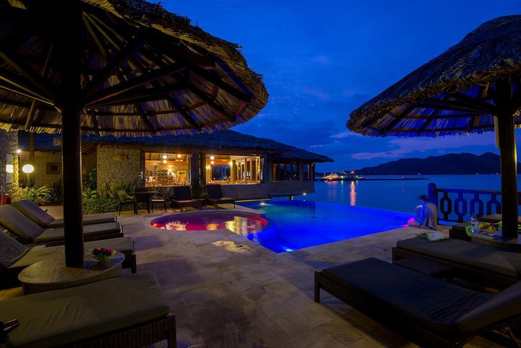 Отель Chalets Cote Mer, Праслен, Сейшельские Острова