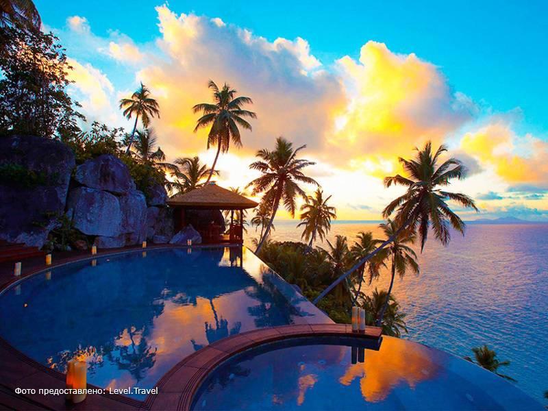 Фотография Fregate Island Private