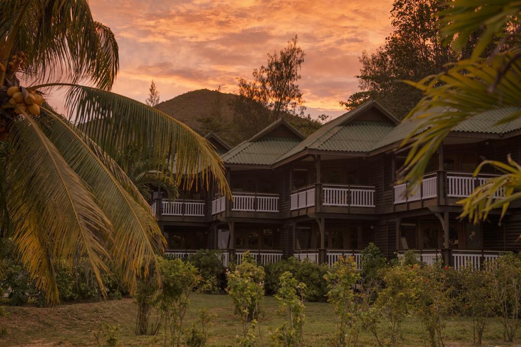 Отель Acajou Beach Resort, Праслен, Сейшельские Острова
