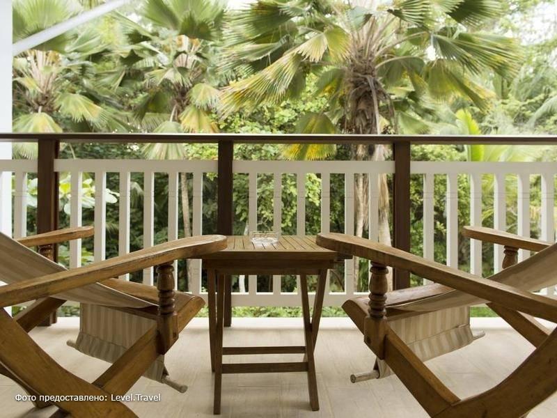 Фотография Acajou Beach Resort