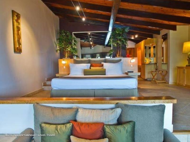 Фотография Coco De Mer Hotel & Black Parrot Suites
