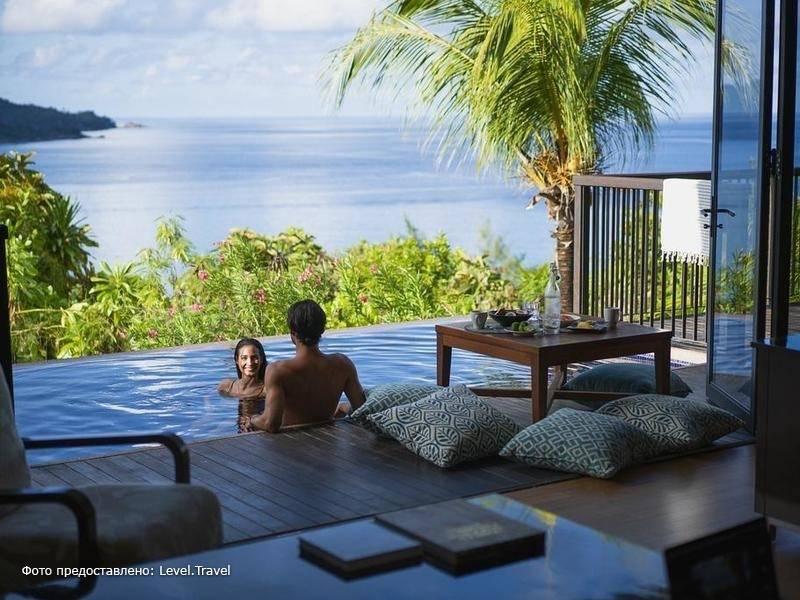Фотография Raffles Seychelles