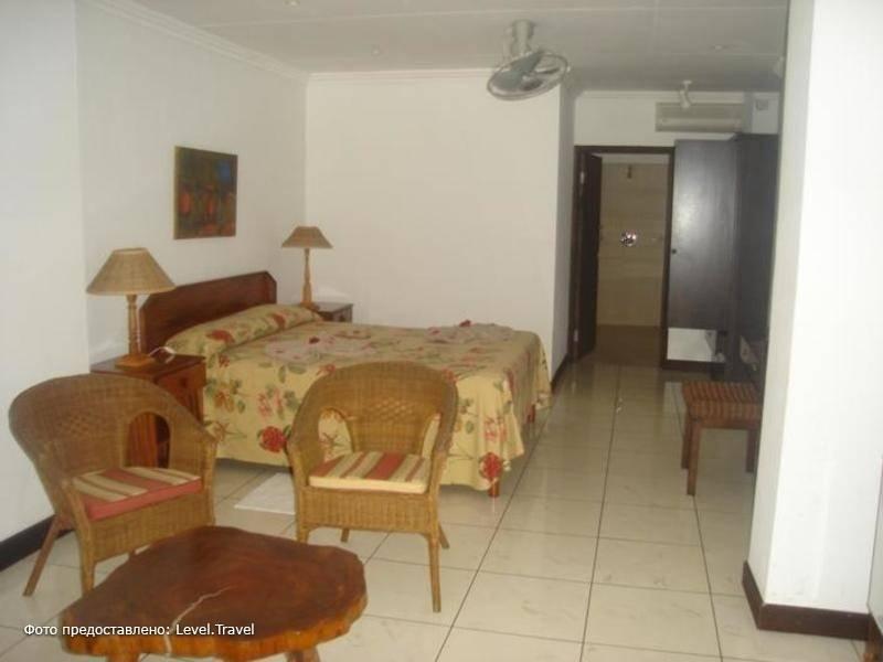 Фотография Augerine Small Hotel