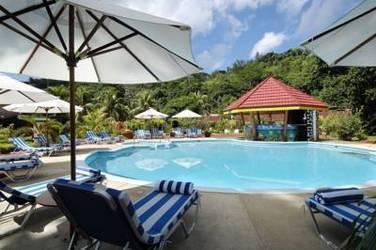 Berjaya Praslin Resort 3*