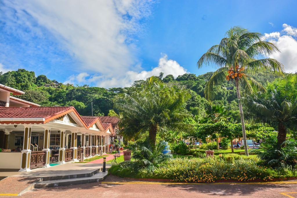 Отель Berjaya Praslin Beach Resort, Праслен, Сейшельские Острова