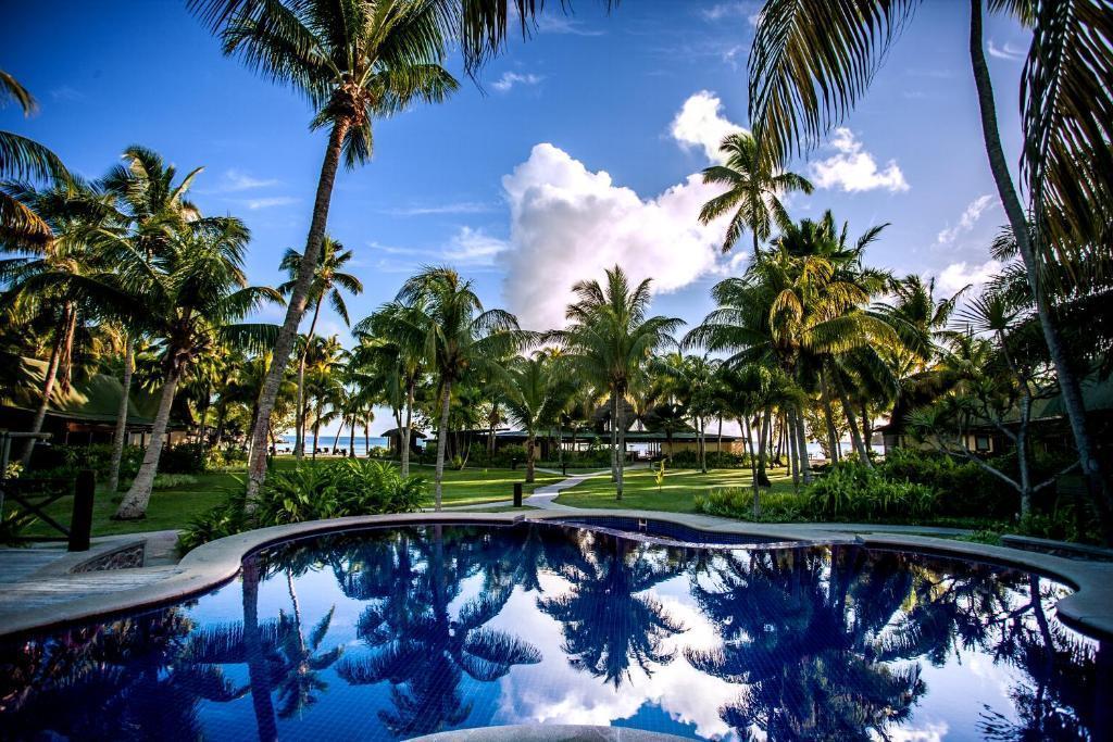 Отель Paradise Sun, Праслен, Сейшельские Острова