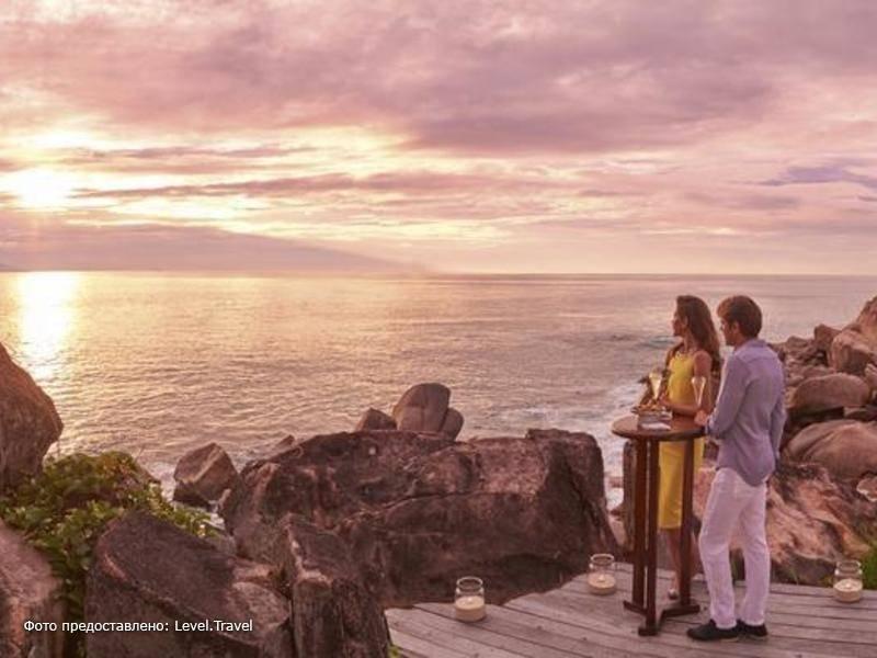 Фотография Constance Lemuria Resort