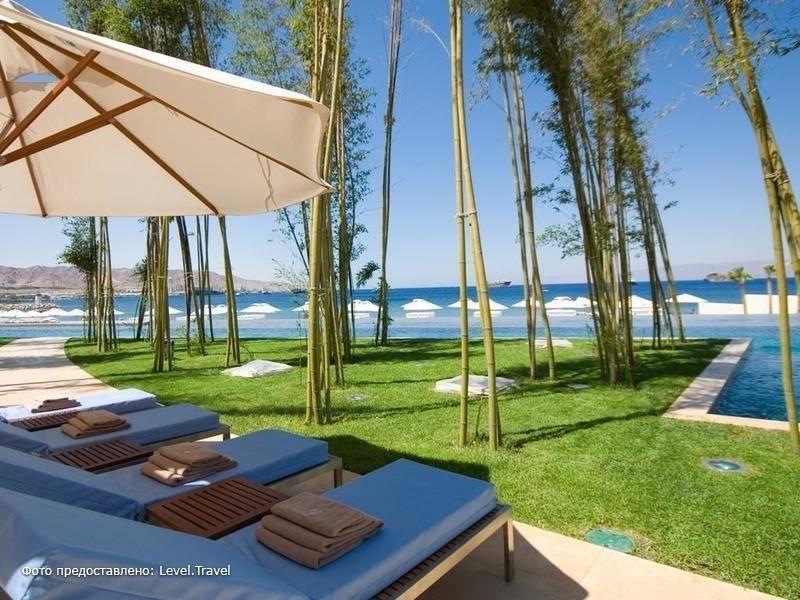 Фотография Kempinski Hotel Aqaba Red Sea