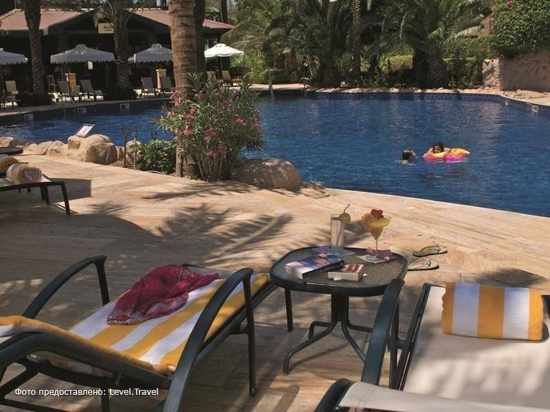 Фотография Movenpick Resort & Residence Aqaba
