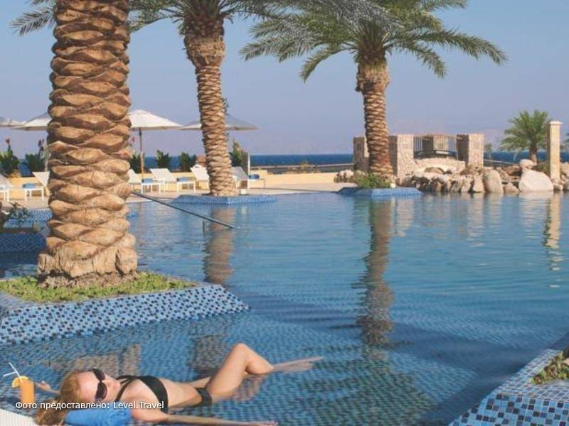 Фотография Movenpick Resort & Spa Tala Bay Aqaba