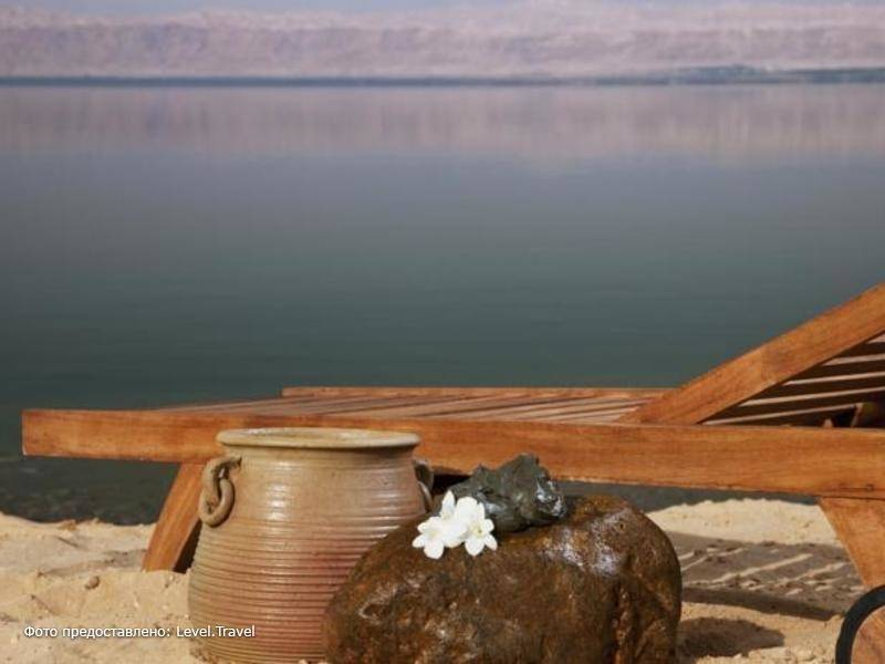 Фотография Holiday Inn Resort Dead Sea