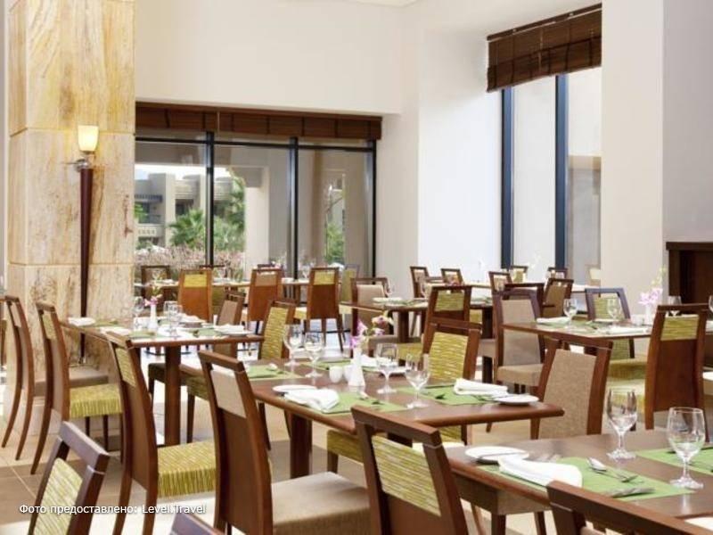 Фотография Holiday Inn Resort Dead Sea