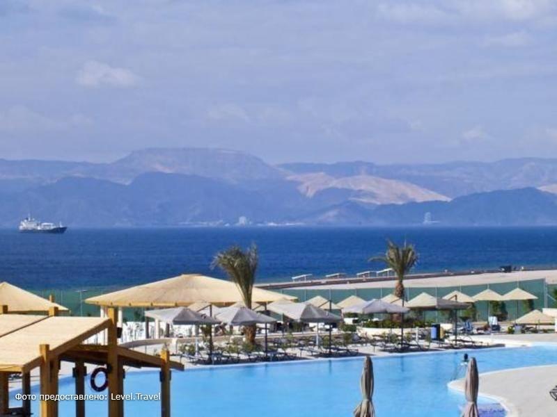 Фотография Double Tree By Hilton Aqaba