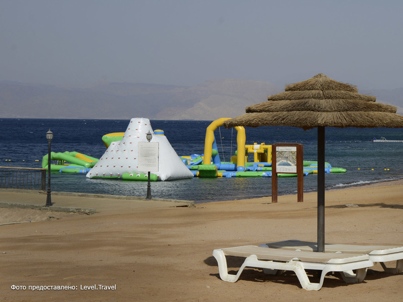 Фотография Days Inn Hotel & Suites Aqaba