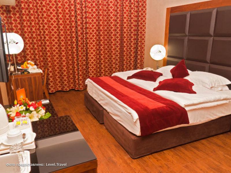Фотография Days Inn Hotel & Suites Aqaba