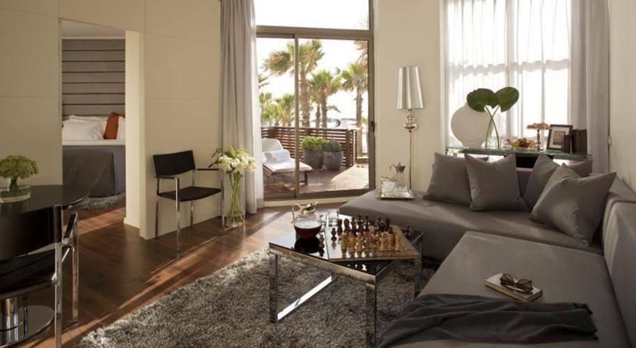 Daniel Herzlia Hotel & Spa