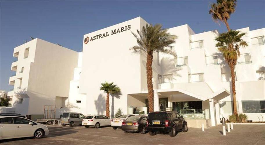 Astral Maris (Ex. Astral Seaside)