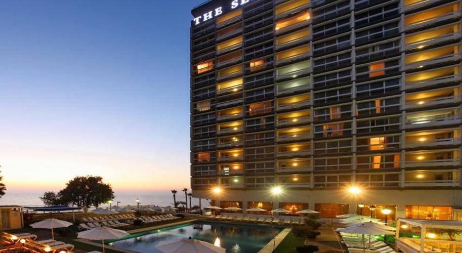 The Seasons Of The Sea Hotel Netanya