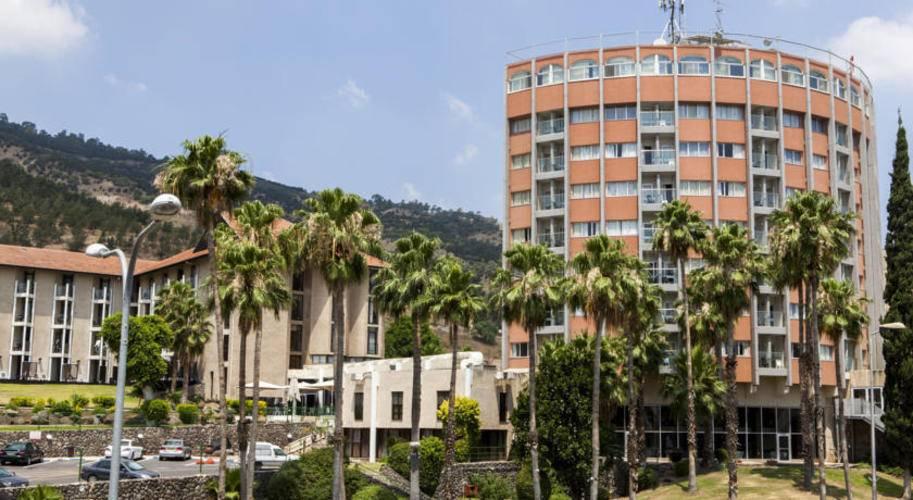 Rimonim Mineral (Ex. Holiday Inn Tiberias)