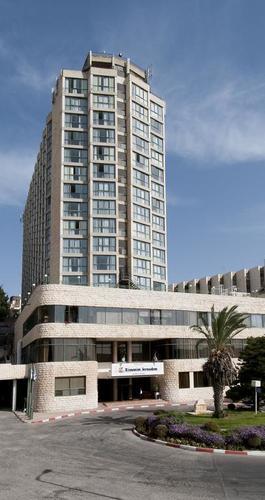 Rimonim Jerusalem Hotel (Ex. Shalom)