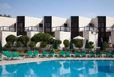 Isrotel Riviera Apartment Hotel 3*