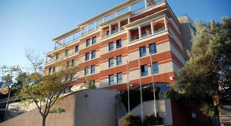 Comfort Eilat Hotel (Ex. Arcadia Spa) 3*