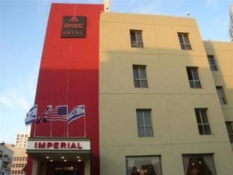 Imperial Hotel Tel Aviv 2*