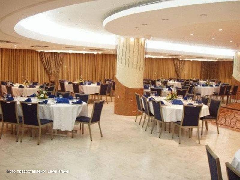 Фотография Sea Park Hotel Netanya (Ex. Park Hotel Netanya)