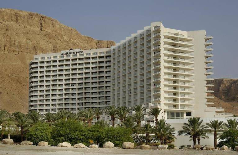 David Dead Sea (Ex. Le Meridien Dead Sea)