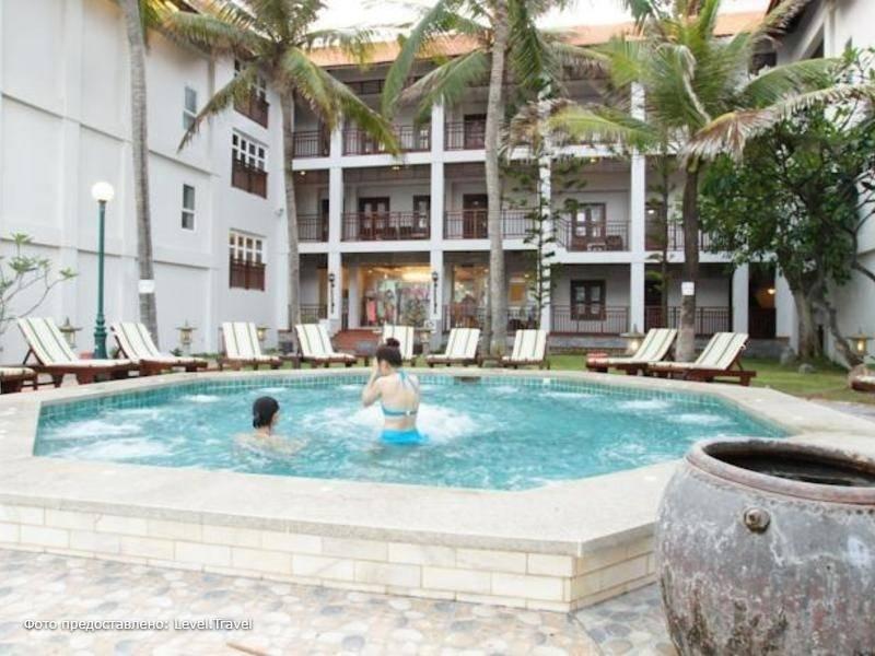 Фотография Novela Mui Ne Resort & Spa